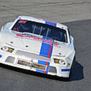 Pro Late Model 21 Poster