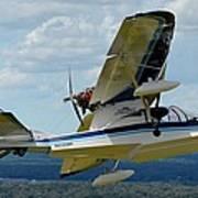 Progressive Aerodyne Searey Poster