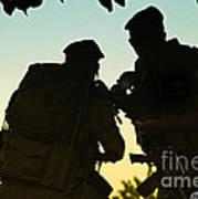 Protecting Jerusalem Poster