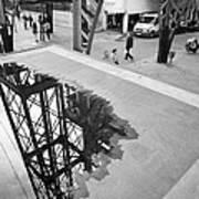 Puente Colgante IIi Poster
