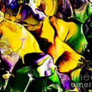 Botanical # 1211 Poster