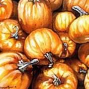 Pumpkin Palooza Poster