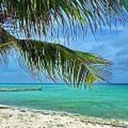 Punta Cana Getaway Poster
