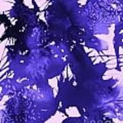 Purple Passion Poster