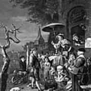 Quack Doctor, 19th Century Poster