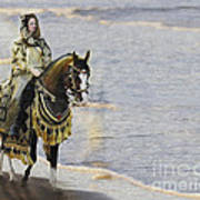 Queens War Horse Poster