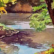 Quiet Cove Poster