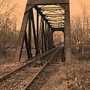 Railbridge Poster