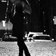 Rain In Days  Poster