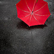 Rain Rain Go Away Poster