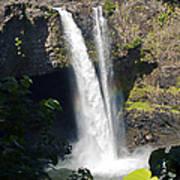 Rainbow Falls IIi Poster