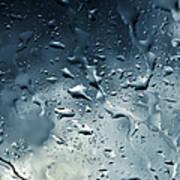 Raindrops Poster by Fabrizio Troiani