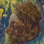 Rainforest King Poster