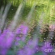 Rande Vouz  And Midsummer Wonderful Day Prayer On Heaven Poster