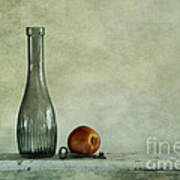 Random Still Life Poster by Priska Wettstein