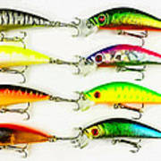 Rapala Collection Poster