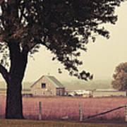 Rawdon's Countrylife Poster
