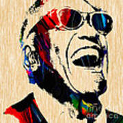 Ray Charles Collection Poster