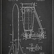 Recoverable Rocket Launching Unit Poster