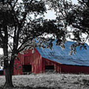 Red Barn 2 Poster