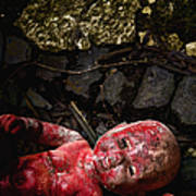 Red Doll Poster
