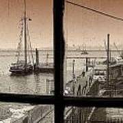 Red Hook Window Poster