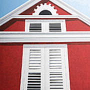 Red House Poster
