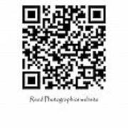 Reed Qr Poster