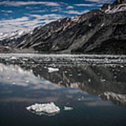 Reflections Of Alaska Poster