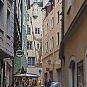 Regensburg Germany  Poster