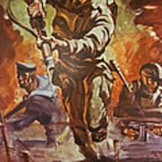 Remembering Poster