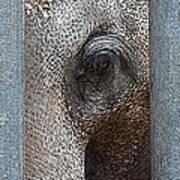 Reminiscent Elephant Poster