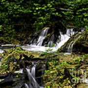 Restless Water Poster