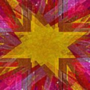 Retro Explosion 3 Poster