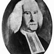 Reverend William Smith Poster