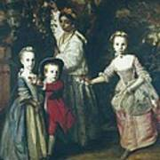 Reynolds, Sir Joshua 1723-1792. The Poster