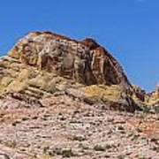 Ridge Of Stone Poster