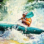 River Rocket Poster