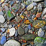 River Rocks 22 Poster