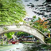 Riverwalk Poster