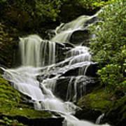 Roaring Creek Falls Poster