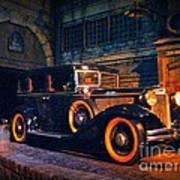 Roaring Twenties Poster