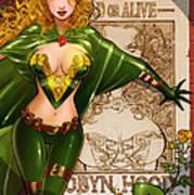 Robyn Hood 03e Poster