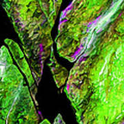 Rock Art 20 Poster