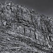 Rock Ridge 100 Poster