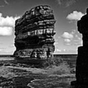 Rock Poster by Tony Reddington