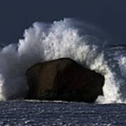 Rock V Wave II Poster