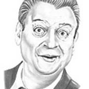 Rodney Dangerfield Poster