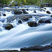 Rogue River Falls 9 Poster