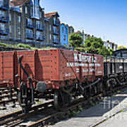 Rolling Stock Poster